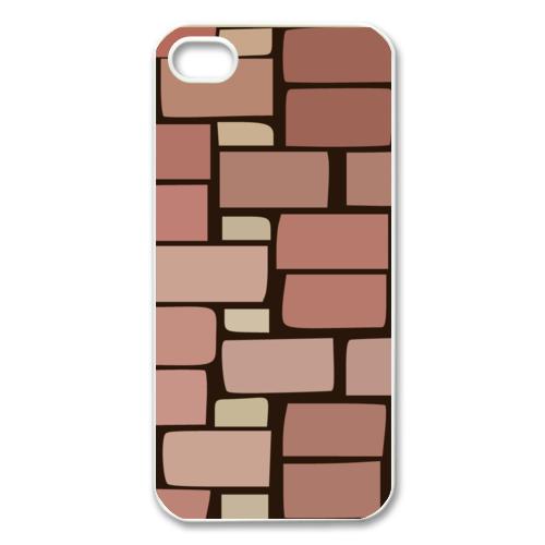 Brick Case for Iphone 5