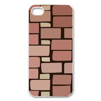 Brick Case for Iphone 5