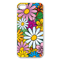 Flower Case for Iphone 5
