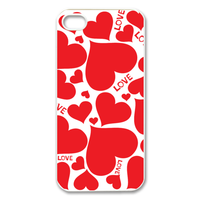 love Case for Iphone 5