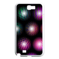 Personalized wave Case for Samsung Galaxy Note 2 N7100