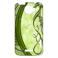 dragon Case for HTC One X