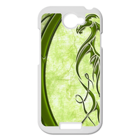 dragon Personalized Case for HTC ONE S