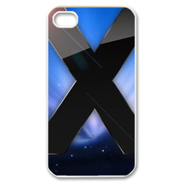 x Case for iPhone 4,4S