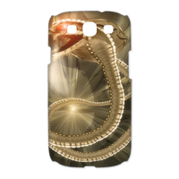 cobra Case for Samsung Galaxy S3 I9300 (3D)