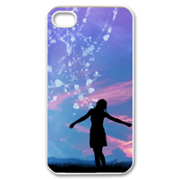 confessions of love Case for iPhone 4,4S