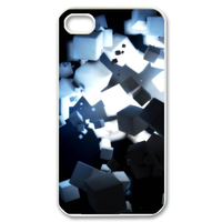 ice cake Case for iPhone 4,4S