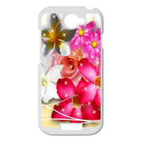 nice roses Personalized Case for HTC ONE S