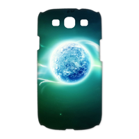 the only earth Case for Samsung Galaxy S3 I9300 (3D)
