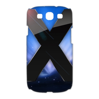 X MAN Case for Samsung Galaxy S3 I9300 (3D)