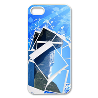 3D pictures Case for Iphone 5