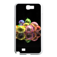 ballnoon Case for Samsung Galaxy Note 2 N7100