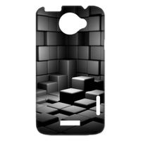 square space Case for HTC One X +
