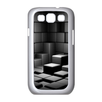 square space Case for Samsung Galaxy S3 I9300