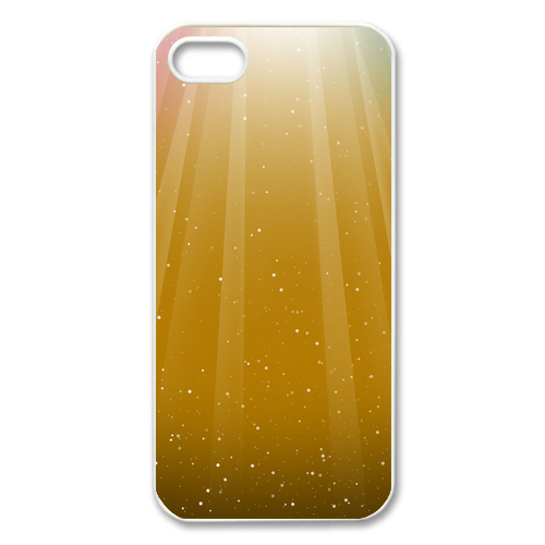 sunlight Case for Iphone 5