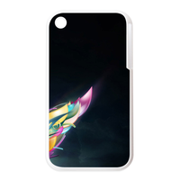 Aurora Rising Personalized Cases for the IPhone 3