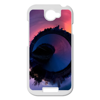black hole Personalized Case for HTC ONE S