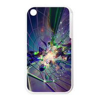 cobweb Personalized Cases for the IPhone 3