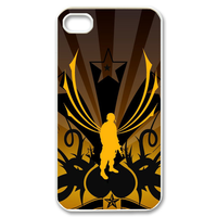 democracy Case for iPhone 4,4S