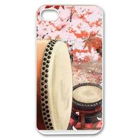 drum Case for iPhone 4,4S