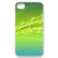 green wheat Case for iPhone 4,4S