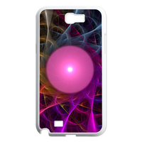 pink pearl Case for Samsung Galaxy Note 2 N7100