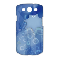 sea world Case for Samsung Galaxy S3 I9300 (3D)