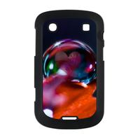 3d crystal Case for BlackBerry Bold Touch 9900