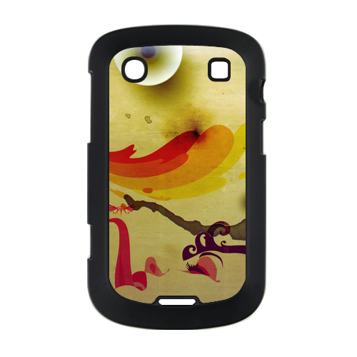 create picture Case for BlackBerry Bold Touch 9900
