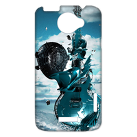 guitar design Case for HTC One X +