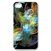 ink picture Case for iPhone 4,4S