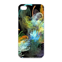 ink picture Charging Case for Iphone 4