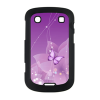 romantic flowers dance Case for BlackBerry Bold Touch 9900