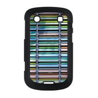 window Case for BlackBerry Bold Touch 9900