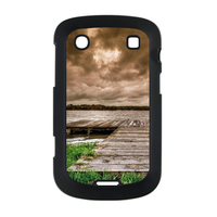 wooden trestle Case for BlackBerry Bold Touch 9900