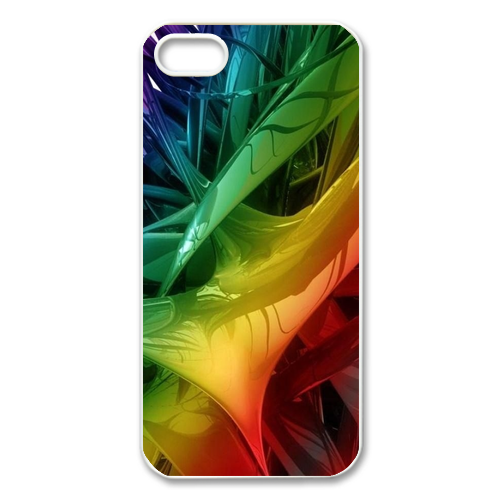 peacock feather Case for Iphone 5