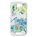 spring picture with birds Personalized Case for HTC ONE S
