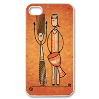the ancient Case for iPhone 4,4S