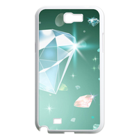 diamonds Case for Samsung Galaxy Note 2 N7100