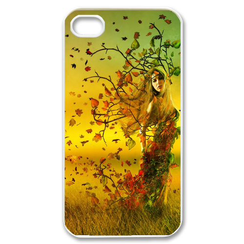 Nuwa Case for iPhone 4,4S