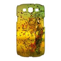 Nuwa Case for Samsung Galaxy S3 I9300 (3D)