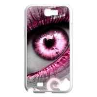 eyes design Case for Samsung Galaxy Note 2 N7100