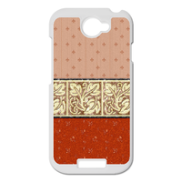 garden style Personalized Case for HTC ONE S