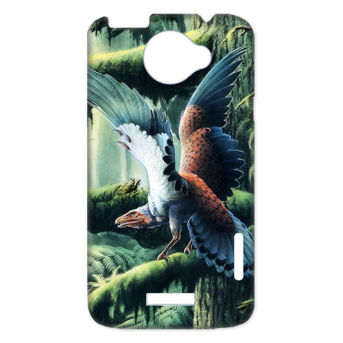 king eagle Case for HTC One X +