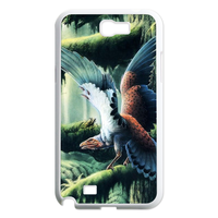 king eagle Case for Samsung Galaxy Note 2 N7100