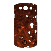 lights Case for Samsung Galaxy S3 I9300 (3D)