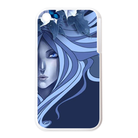 sea princess Personalized Cases for the IPhone 3