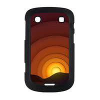 sunset Case for BlackBerry Bold Touch 9900
