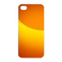 orange Charging Case for Iphone 4