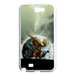 strong eagle Case for Samsung Galaxy Note 2 N7100